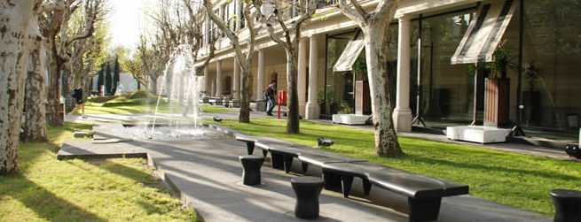Tribuna Plaza is one of Buenos Aires.