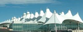 Aéroport international de Denver (DEN) is one of Airports~Part 1....