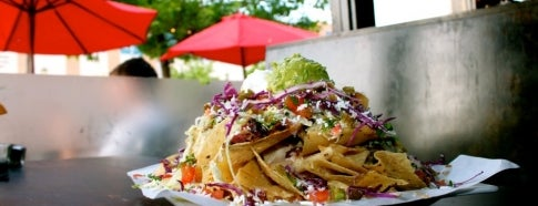 Yucatan Taco Stand is one of Places to Eat in OKC.