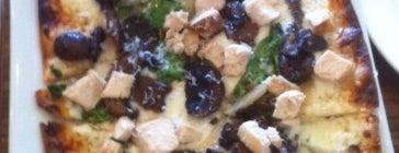 Stella's Modern Italian Cuisine is one of OKC.