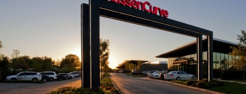 Classen Curve is one of To Visit in OKC.