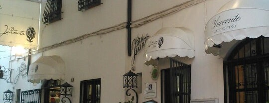 Bar Juanito is one of Andalucia.