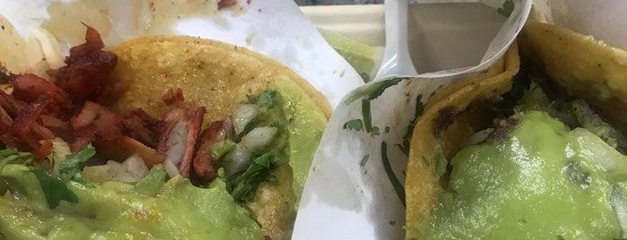 Don Tj Tacos is one of Inga : понравившиеся места.