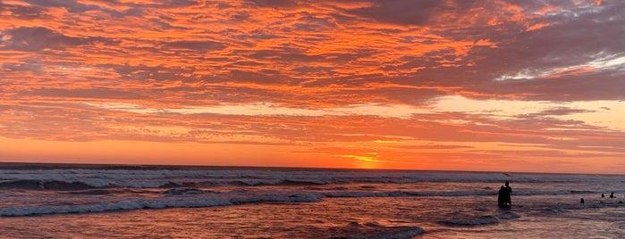 Playa Las Tunas is one of Posti che sono piaciuti a Tania.
