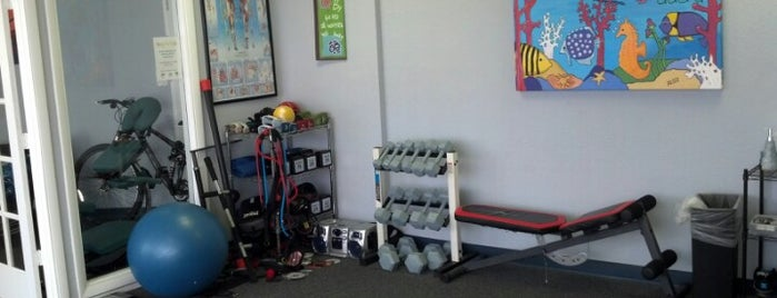 Andy Kress LLC Fitness Studio is one of Health, Fitness and Body.