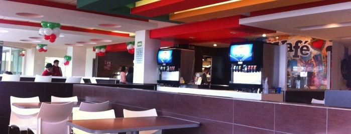 Burger King is one of Posti salvati di VANGAR.