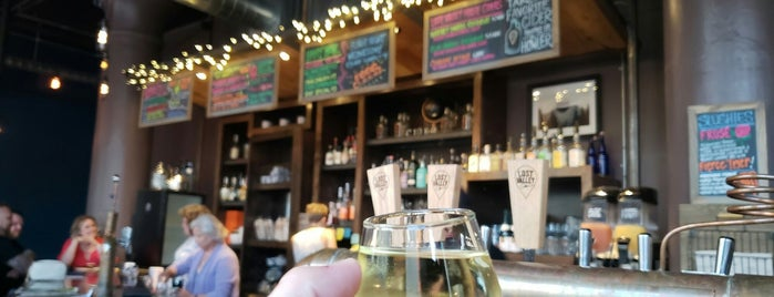 Lost Valley Cider Co. is one of Breweries I've Visited.