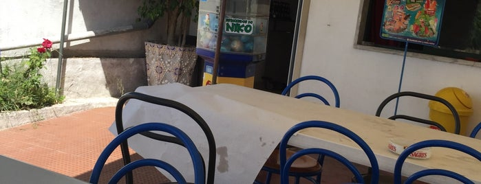 Restaurante Solario is one of Aqui Há Frescas — Centro/Sul.
