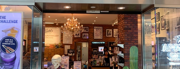 Kiehl's is one of Shop.