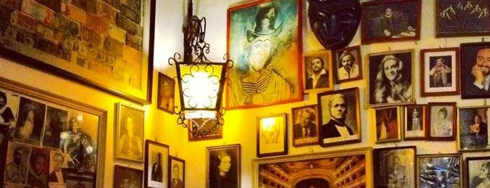 Al Cucciolo Bohemien is one of Orte, die Antonio gefallen.