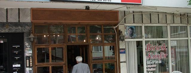 Süha'nın Yeri is one of Top 10 dinner spots in Ankara, Türkiye.