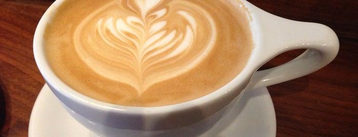 Intelligentsia Coffee is one of Busiest Coffee Shops in the U.S..