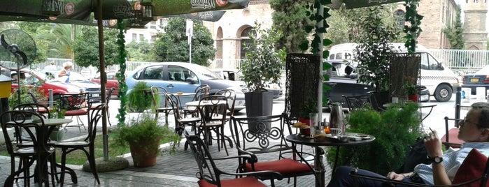 Καφέ Ζουρνάλ is one of Faves.