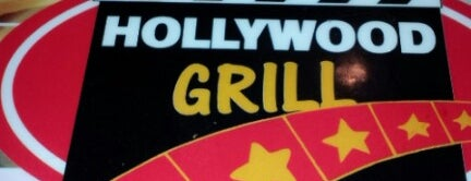 Hollywood Grill is one of Maria 님이 저장한 장소.