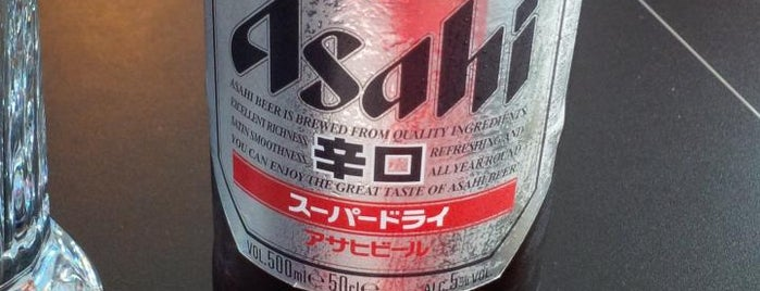 Sushi Toyo is one of Lieux qui ont plu à Vicente.