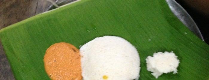 Sree Krishna Kafe is one of Breakfast/Brunch in Bangalore.