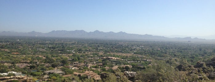 Cholla Trail, Camelback Mountain is one of To Go - Phoenix.