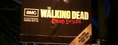 The Walking Dead: Dead Inside is one of Locais curtidos por Fatih.