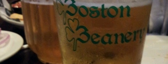 Boston Beanery is one of Trip west.