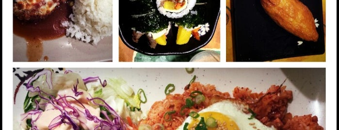 Kim Ga Nae is one of New York Noms and Things.