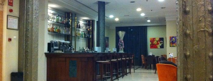 Hotel Eurostars Laietana Palace is one of Barcelona.