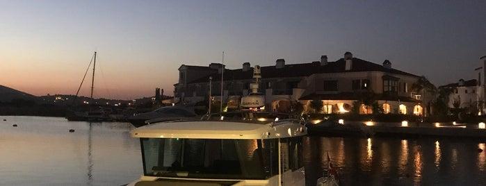 Port Villa Deniz Otel is one of Orte, die önder gefallen.