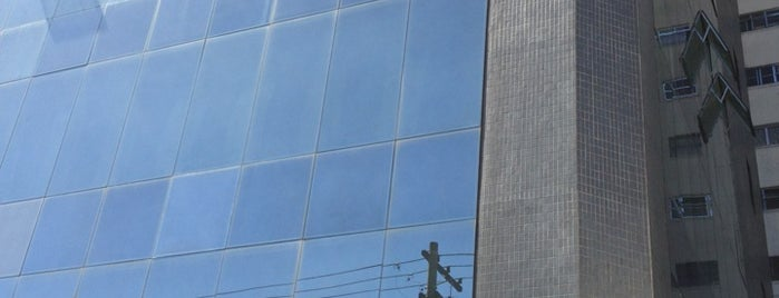 Edifício Salete is one of Lugares favoritos de Guilherme.
