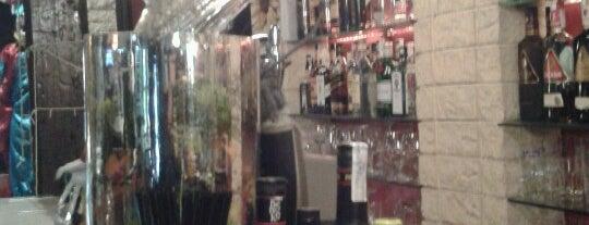 Café-Bar La Tertulia is one of Jose 님이 저장한 장소.