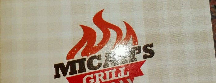 Micah's Grill & Jared's Bagels is one of Cairo.
