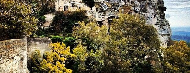 Les Baux-de-Provence is one of Provence adresses.