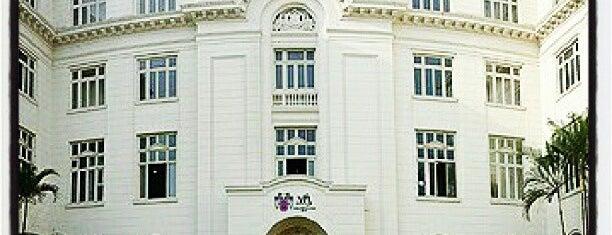 Museo Metropolitano de Lima is one of Lima, Perú.