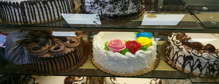 Sapienza Bake Shop is one of To-Try: Queens Restaurants.