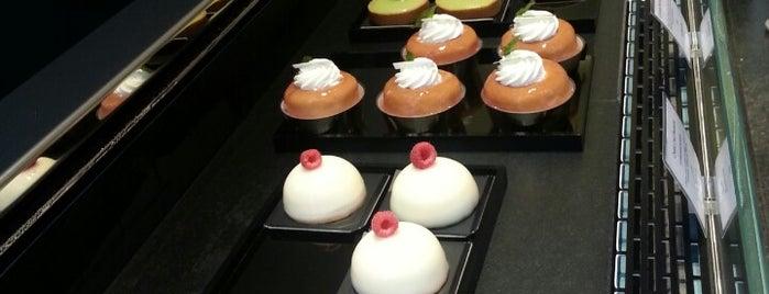 Des Gâteaux et du Pain is one of Bakery in Paris.
