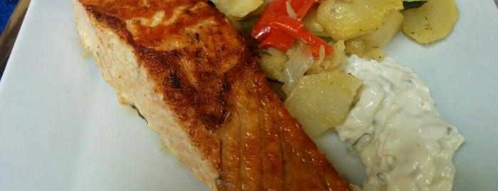 Tapelia is one of Favorite Food.