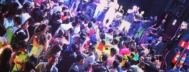 Caribbean Disco Club is one of Nightclubs around the world!.