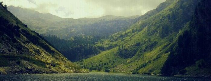 Krnsko jezero is one of Александр 님이 좋아한 장소.