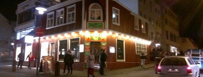 Prikið is one of Downtown Lunch Break.