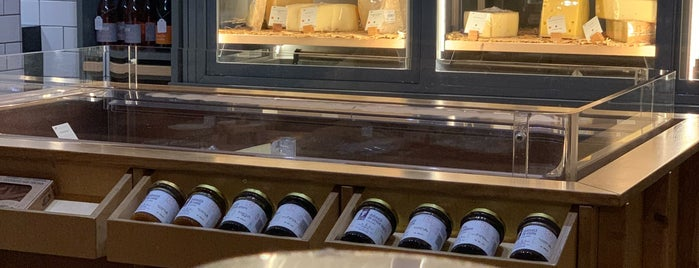 Fromagerie Mesange is one of Alex's Saved Places.