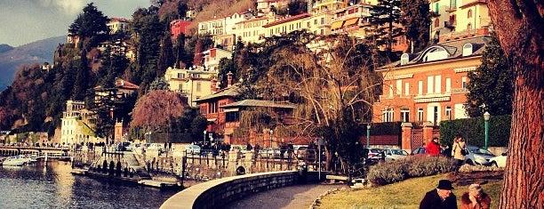 Lungolago di Como is one of Travel.
