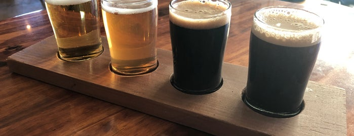 Border Brewing Company is one of Marty mar always love and thanks.