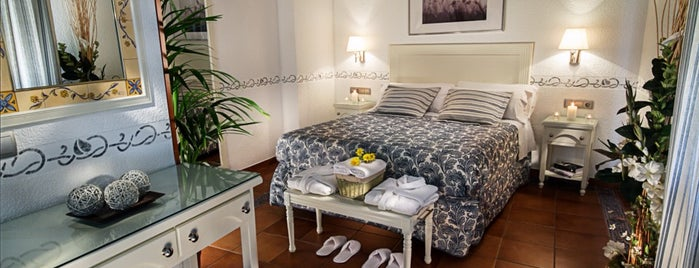 Hotel Selu is one of Donde dormir en Cordoba.