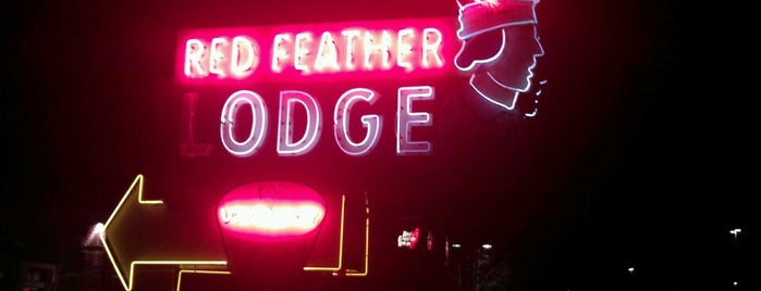 Red Feather Lodge Grand Canyon is one of USA.