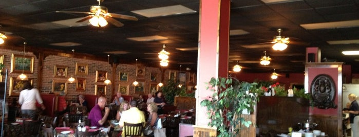 The Grill House is one of Restaurants Myrtle Beach.