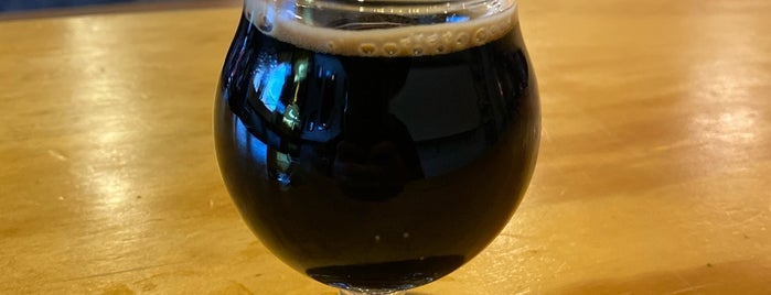 St. Elmo Brewing Company is one of TX 2018.