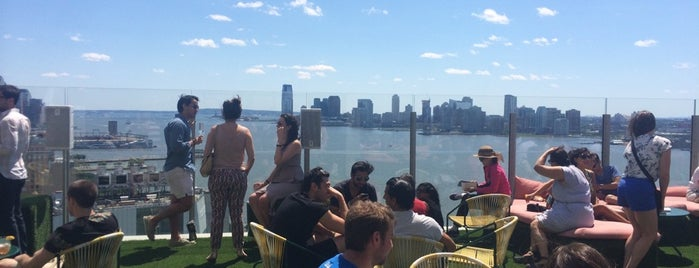 Le Bain is one of 🇺🇸 NY Rooftop.