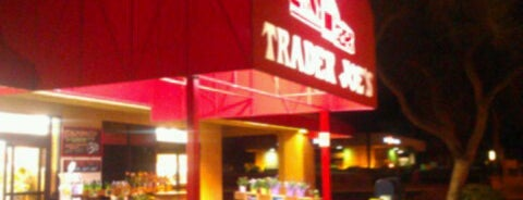 Trader Joe's is one of USA 5.