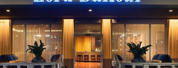 Room Mate Lord Balfour Hotel is one of Posti che sono piaciuti a M.