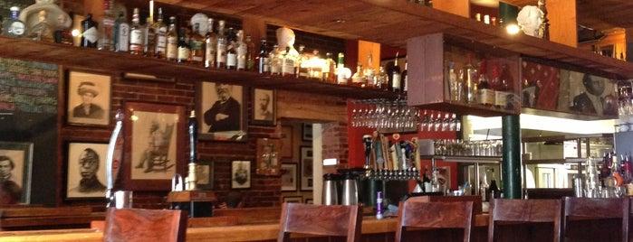 Dressel's Pub is one of St. Louis.