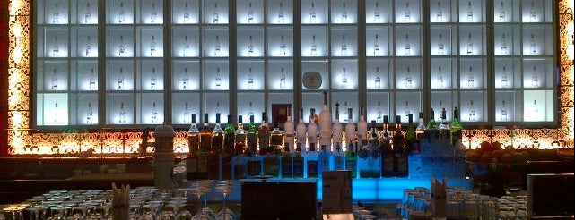 Blu Martini is one of Cafe @Jakarta.