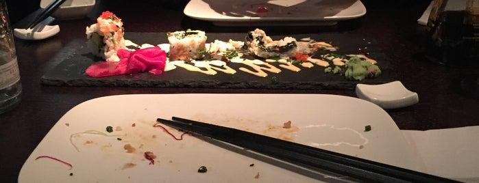 MAKIMAN 3 - sushi | asian tapas | wine is one of Bonn.